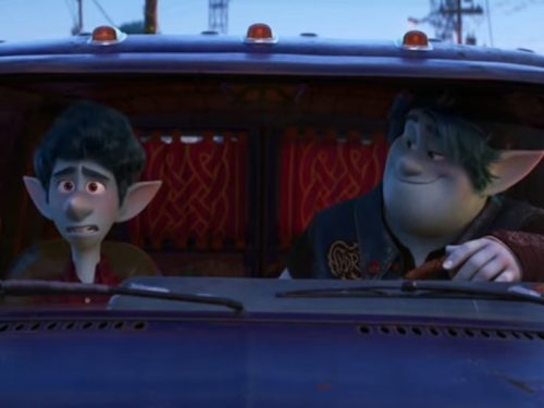 Onward: il nuovo film Disney Pixar ha un trailer in italiano