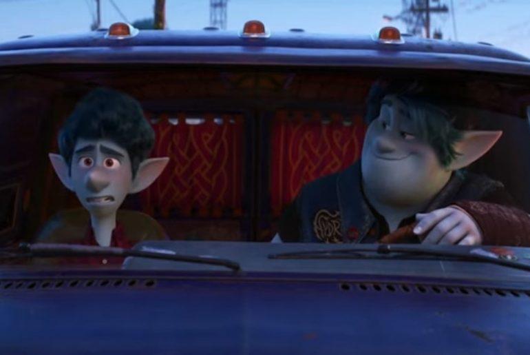 Onward: il nuovo film Disney Pixar ha un trailer in italiano
