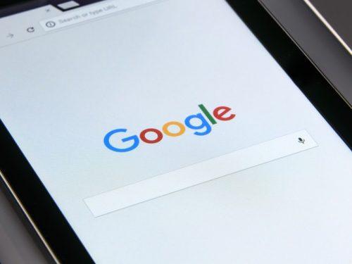 Google non produrrà più tablet: solo computer portatili
