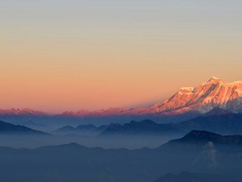 Himalaya: i ghiacciai si sciolgono a velocità doppia