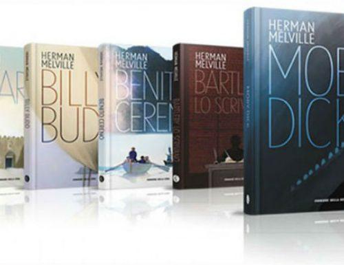 I Capolavori di Herman Melville: in edicola la nuova collezione