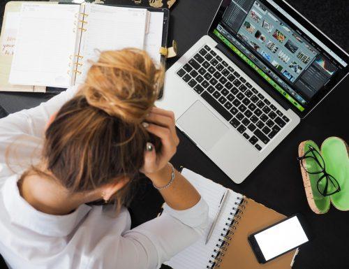 Ictus: lavorare troppo aumenta il rischio