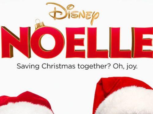 Noelle: il trailer del film di Natale su Disney+