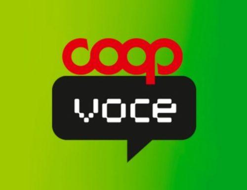CoopVoce ChiamaTutti SMART+: nuova offerta con 1000 minuti e 15 GB