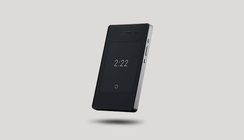 Light Phone 2: lo smartphone minimal è ora disponibile