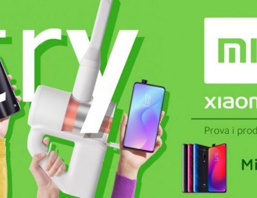Xiaomi Mi 9T Pro in prova gratis per tre settimane con ProvaMi