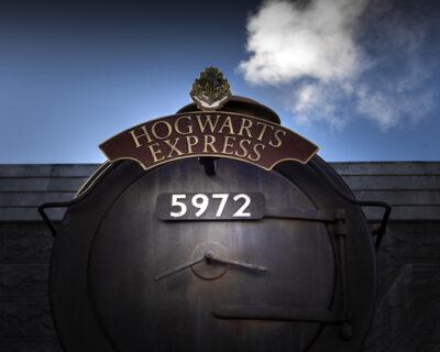 Cronologia di Harry Potter: la guida su tutti i libri da leggere