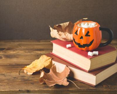 Libri di Halloween per bambini: le migliori storie